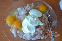 Příprava receptu Střapaté francouzské kuřecí řízky, krok 2