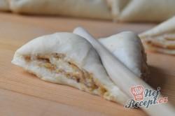 Příprava receptu Turecké koláče se skořicí a ořechy, krok 10