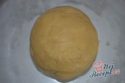 Příprava receptu Čokoládový koláč MRAVENIŠTĚ, krok 2