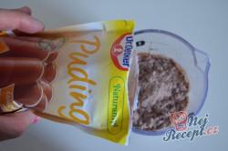 Příprava receptu Čokoládový koláč MRAVENIŠTĚ, krok 4