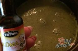 Příprava receptu Punčový řez jako z cukrárny, krok 6