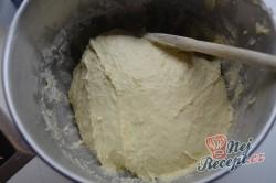 Příprava receptu Sýrové croissanty, krok 5