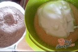Příprava receptu Litý perník s citronovou polevou, krok 4