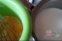 Příprava receptu Nesmrtelný ořechový krémeš z Maďarska, krok 2