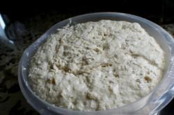 Příprava receptu Česnekový chléb se sýrem, krok 2
