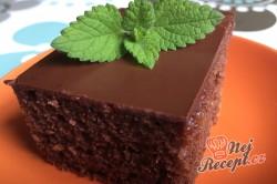 Vynikající hrnkový recept na cuketový perník, krok 7