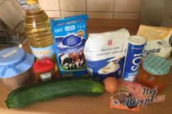 Vynikající hrnkový recept na cuketový perník, krok 1