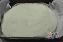 Příprava receptu Domácí chléb jako peříčko, krok 1