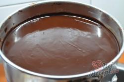Bezkonkurenční recept na vynikající nepečený cheesecake, který připravíte za pár minut., krok 8