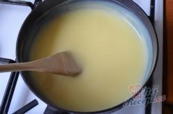 Příprava receptu Famózní banánový nepečený dort, krok 4