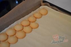 Příprava receptu Krémové řezy s jablky, krok 3