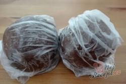 Příprava receptu Strouhaný kokosovo jablečný koláček, krok 1