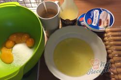 Příprava receptu Mé oblíbené TIRAMISU s amarettem, krok 2