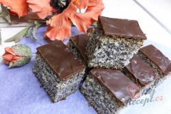Příprava receptu Hrnkový makový koláč bez použití mixéru, krok 2