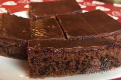 Příprava receptu Fantastický GRANKO koláček, který budou milovat hlavně děti., krok 13