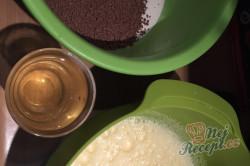 Příprava receptu Fantastický GRANKO koláček, který budou milovat hlavně děti., krok 2