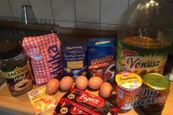 Příprava receptu Fantastický GRANKO koláček, který budou milovat hlavně děti., krok 1
