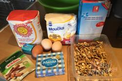 Příprava receptu Domácí trdelníky pečené na plechovce od piva, krok 1