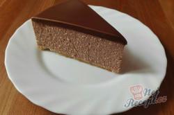 Fantastický čokoládový cheesecake, na kterém není co zkazit - ZÁKLADNÍ RECEPT, krok 2