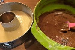 Příprava receptu Tiramisu bábovka, krok 5