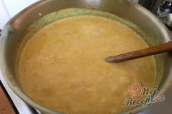 Příprava receptu Kuřecí prsa na kari, krok 10
