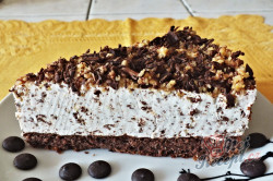 Příprava receptu Smetanový dort Margot, krok 4