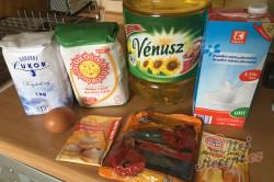 Příprava receptu Hrnkový makovec z jednoho vajíčka za půl hodinku, krok 1
