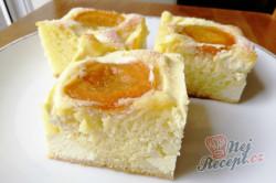 Příprava receptu Maďarský tvarohový koláč s meruňkami, krok 1