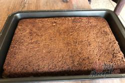 Příprava receptu Čokoládový blesk s grankem připraven za 15 minut, krok 6