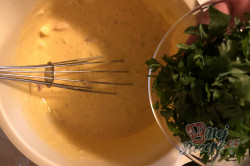Příprava receptu Dokonalá náhrada za obložené chlebíčky. Nejjednodušší a nejchutnější předkrm pro návštěvy., krok 7