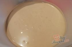 Příprava receptu Nepřekonatelný krém z ledových kaštanů, krok 2