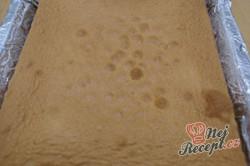 Příprava receptu Jahodové řezy se želatinou, krok 4