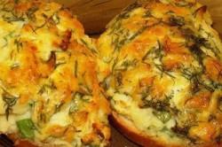 Příprava receptu 6 tipů pro horké sendviče k snídani, krok 2