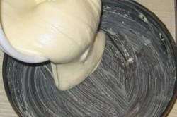 Příprava receptu Nejjednodušší piškotové těsto na koláče a dorty, krok 5