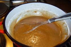 Nejlepší medové řezy (Fotorecept), krok 7