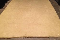 Příprava receptu Fenomenální medové řezy s ořechy, krok 4