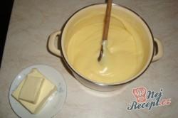 Příprava receptu Nejlepší pudinkáče, krok 4