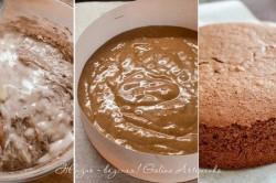 Základní recept na kakaový korpus, krok 5