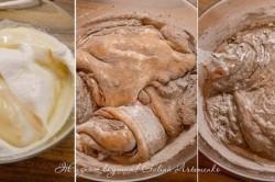 Základní recept na kakaový korpus, krok 4