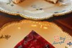 Příprava receptu Nepečený tvarohový dort bez mouky, krok 8