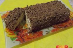 Příprava receptu Tvarohový dezert pro líné hospodyňky, krok 6