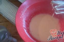 Recept na metrový koláček našich babiček, krok 2