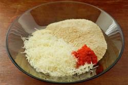 Příprava receptu Nejlepší způsob jak připravit květák bez smažení, krok 3