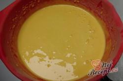 Příprava receptu Melírovaná rychlovka, krok 1